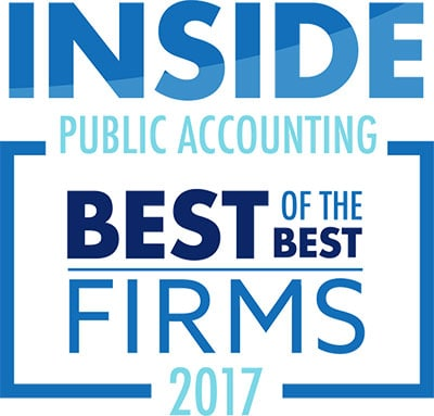 Moore Colson CPAs and Advisors, headquartered in Atlanta, offers Tax, Accounting and consulting services and is an Inside Public Accounting best of the best Firm