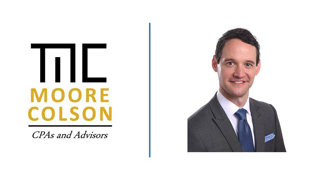 Moore Colson Partner Jon Powell, CPA, CITP, CISA, Appointed to AICPA's CITP Credential Committee