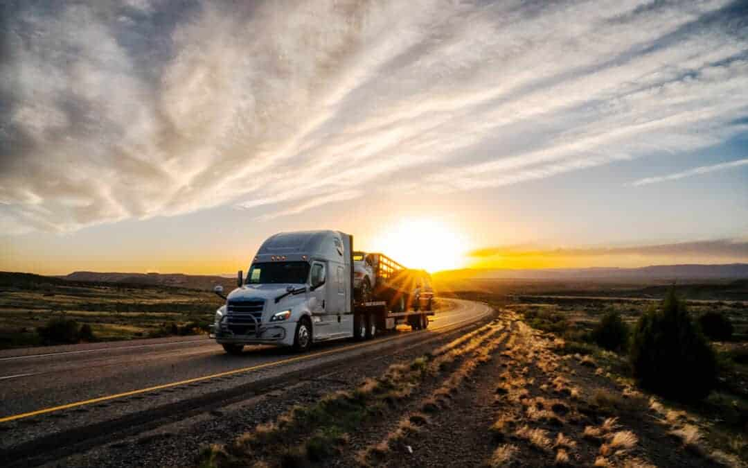 Navigating COVID-19: Top 10 Cash Flow Strategies for Trucking Companies