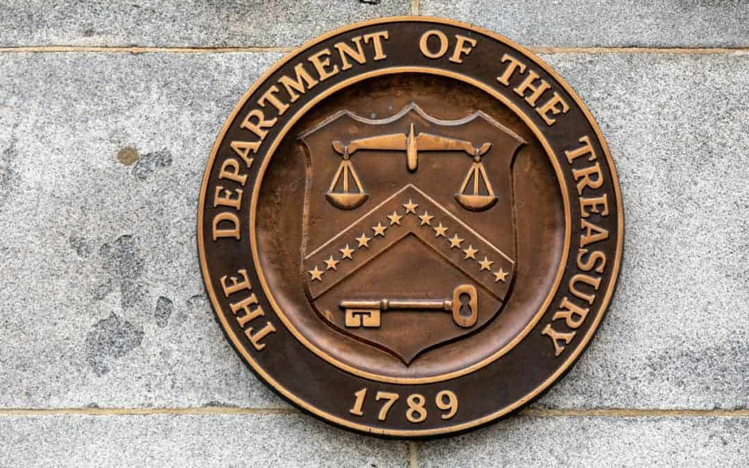 BREAKING: U.S. Treasury Secretary Now Says Tax Filing Deadline is Moved to July 15