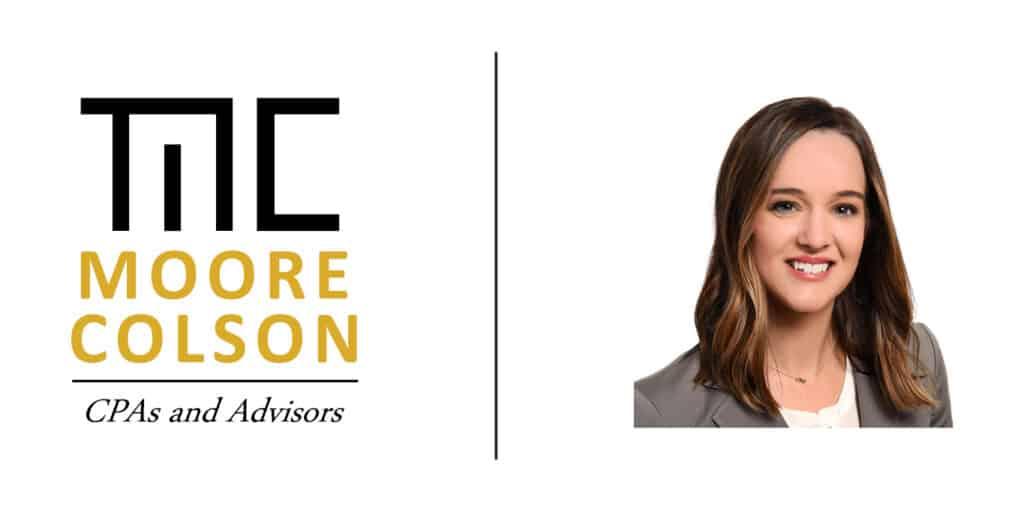 Stephanie George Tax Director