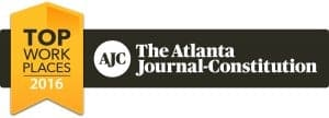 Moore Colson is an Atlanta Journal Constitution top places to work in Atlanta