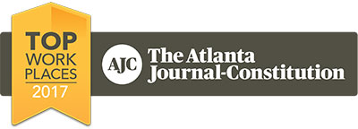 Moore Colson CPAs and Advisors, headquartered in Atlanta, is an Atlanta Journal Constitution top places to work