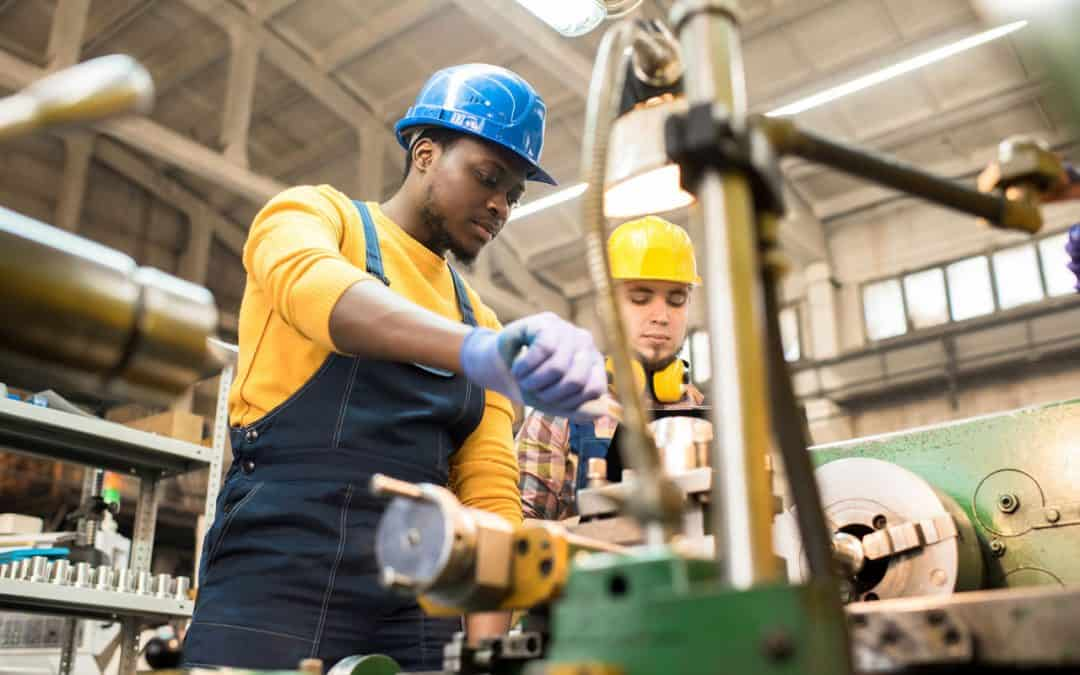 Manufacturing Industry Outlook: Exploring Rising Labor Costs, Employee Shortages and Supply Chain Disruptions