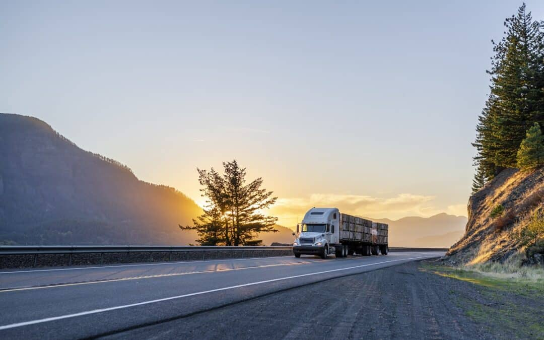 Driving Towards Year-end: Tax and Accounting Considerations for Trucking Companies