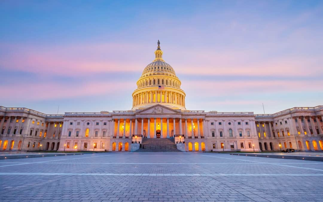 Consolidated Appropriations Act of 2021: The Impact on Pension and Retirement Plans