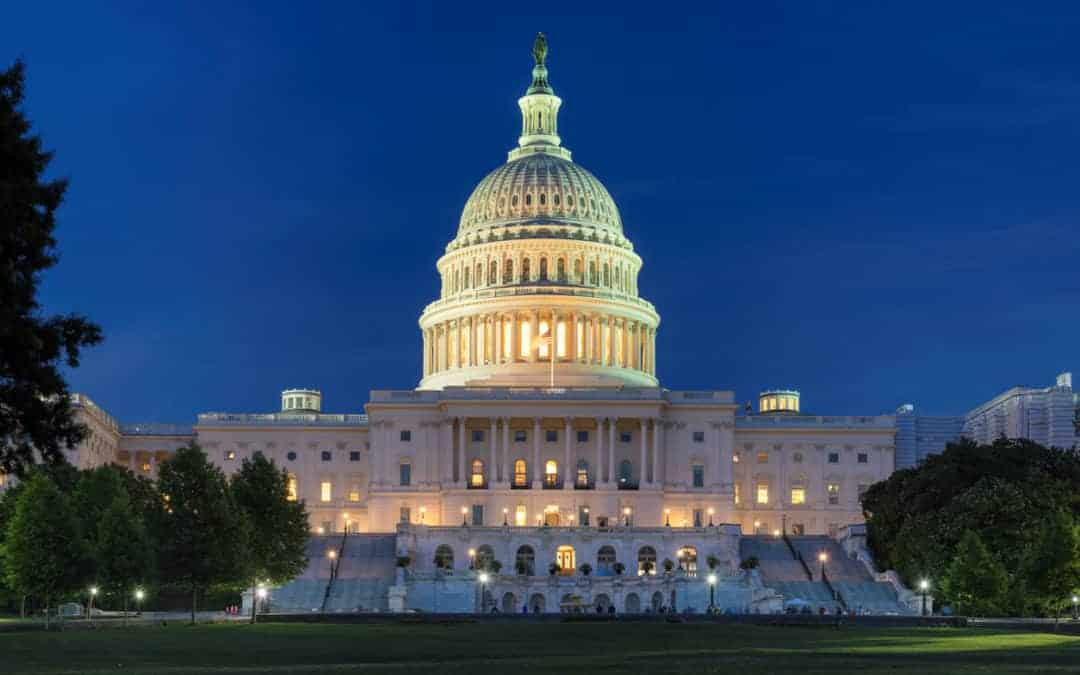Alert: Congress Looks to Add $250 Billion in Small-Business Aid to Paycheck Protection Program