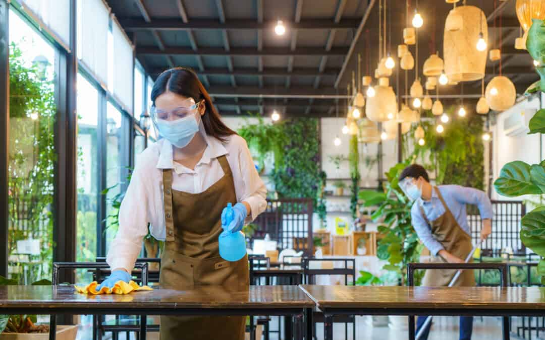 The Restaurant Revitalization Fund – What You Need to Know