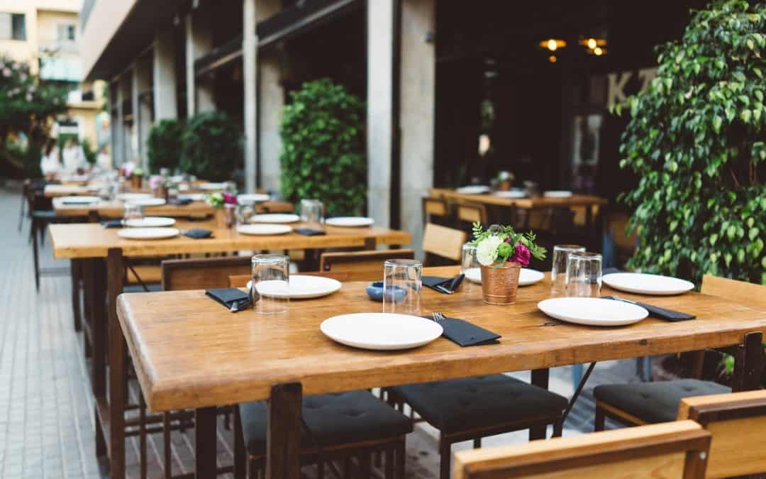 The Restaurant Revitalization Fund – SBA Sets Opening Dates and Provides Guidance on Application Process
